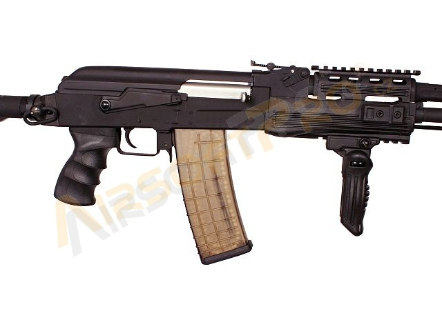 Magazines for AK : 170 rounds AK74 Bulgarian style mid-cap