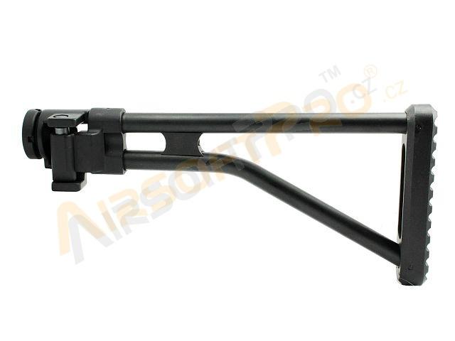 Butt Stocks Tubes M4 M16 M4m16 Metal Lr300 Folding Stock
