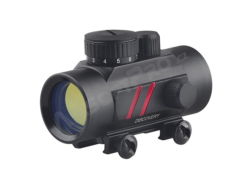 Red Dot 1x30 DS [Discovery]