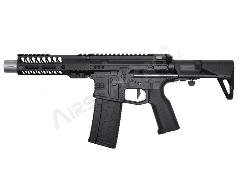 Airsoft rifle SLR B15 Helix Ultralight PDW rifle - full metal [Dytac]