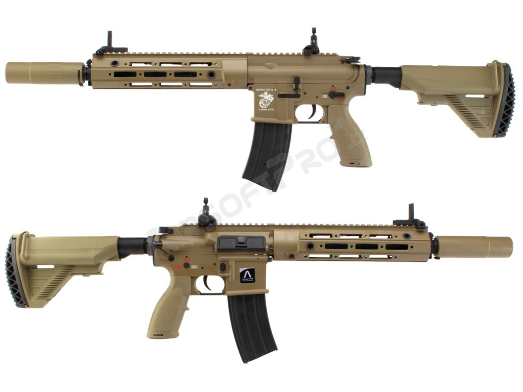 Airsoft rifle EC-108 RAHG 10.39
