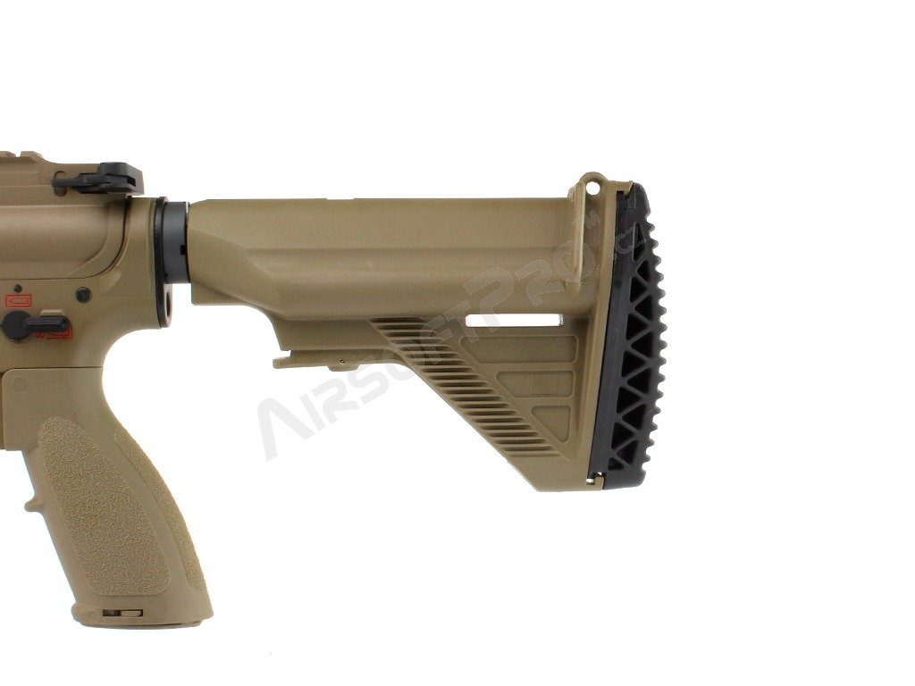 Airsoft rifle EC-108 RAHG 10.39″ with silencer - DE [E&C]