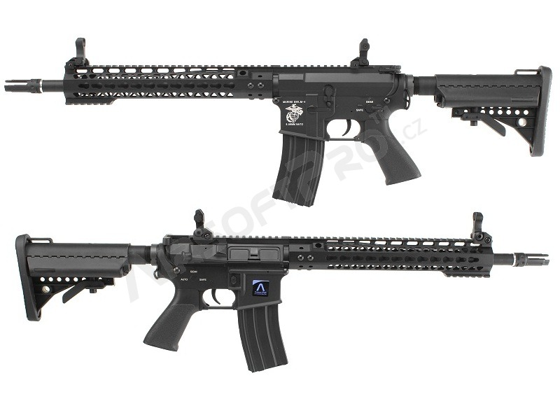 Airsoft rifle M4 MOTS 10,5