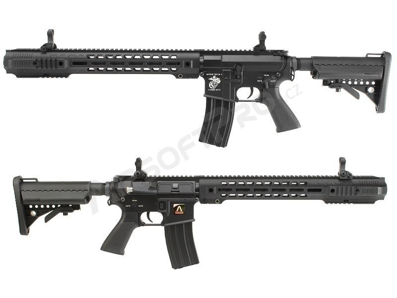"M4, M16, SR25, 416 : M4 VLTOR SAI 16,5""- black (EC-840)"