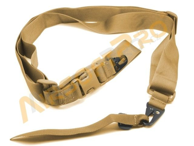 Tactical 3 point sling - TAN [A.C.M.]