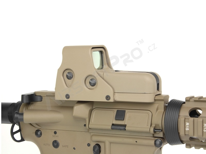 552 Red Dot Sight Replica - TAN [EmersonGear]