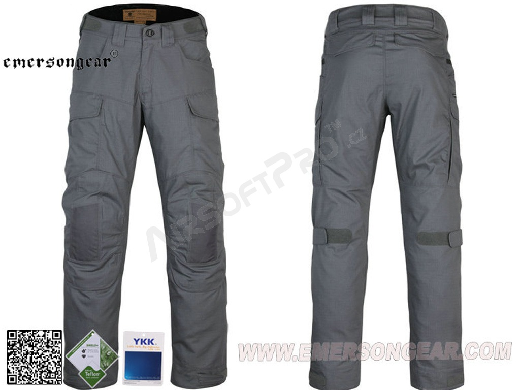 Assault Pants - Wolf Grey [EmersonGear]