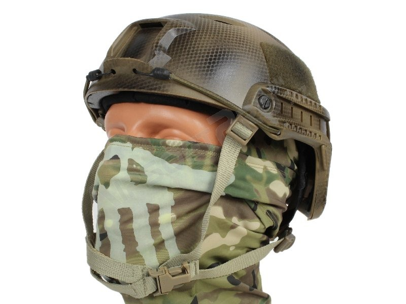 FAST Helmet - Base Jump type - Navy Seal, NEW MODEL [EmersonGear]