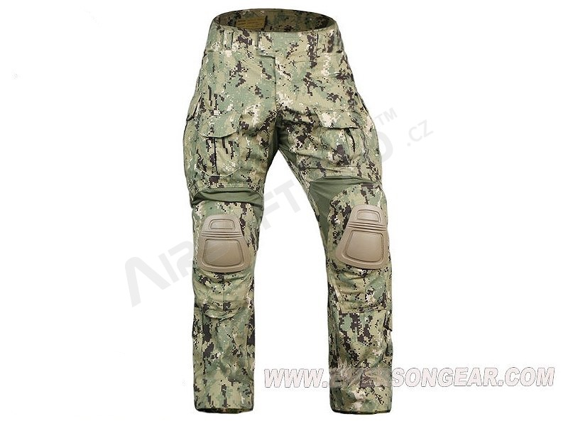 d5c1d4b526 Pants, shorts : G3 Combat Pants-Advanced Version 2017 - AOR2