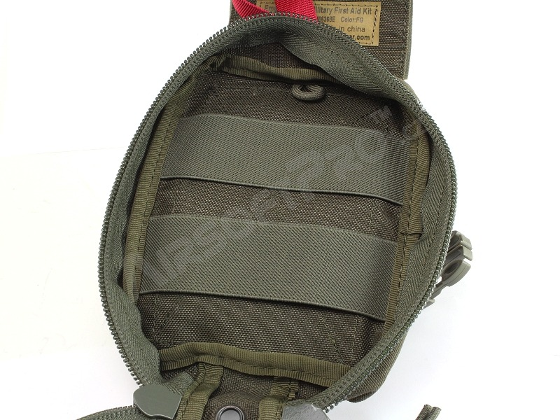 Other pouches : Military first aid kit pouch- FG