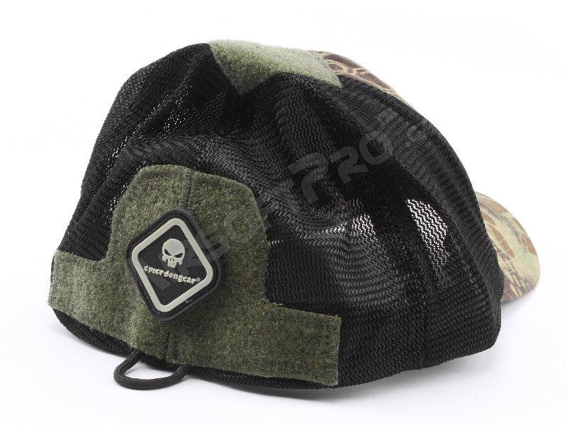 Vojenská čepice - kšiltovka se síťkou - Mandrake  EmersonGear  6f120baec5