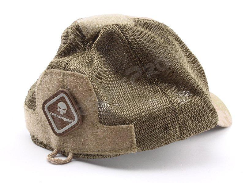 19398958e55 Vojenská čepice - kšiltovka se síťkou - Multicam Arid  EmersonGear