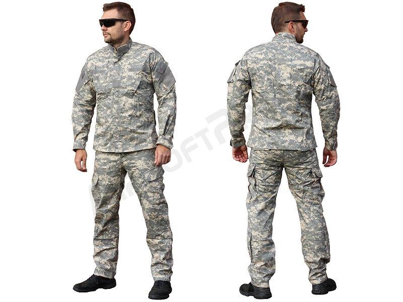 Kompletní uniformy   Vojenská uniforma (blůza + kalhoty) ACU 362e64ebc1