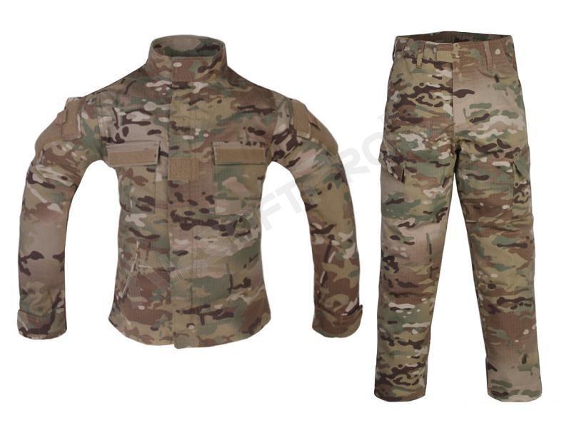 Kompletní uniformy   Vojenská uniforma pro děti - Multicam c3690a470c