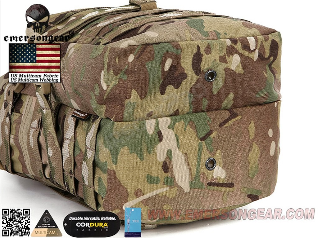 Modular Assault Pack 500D, 15L - Multicam [EmersonGear]