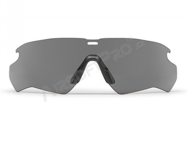 Glasses Hi-def for ESS CrossBlade with ballistic resistance - gray [ESS]