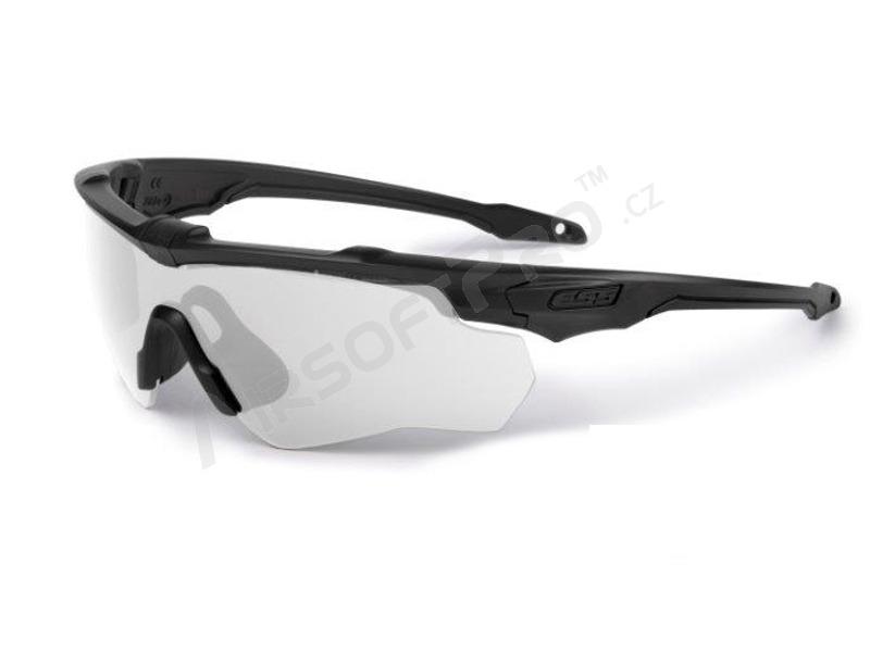 ESS Crossblade Series Eyeshield Hi-def Copper Lens