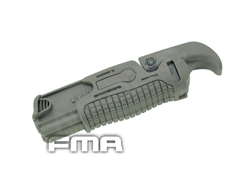 Foldable AB163 tactical grip - FG [FMA]