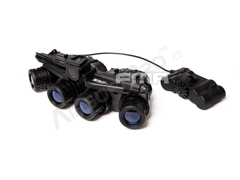 GPNVG 18 Dummy night vision device, plastic - black [FMA]
