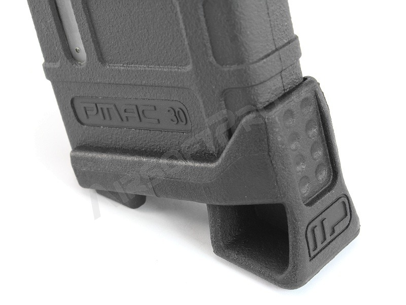 Magpod stabilization for PMAG magazines, 3pcs - black [FMA]
