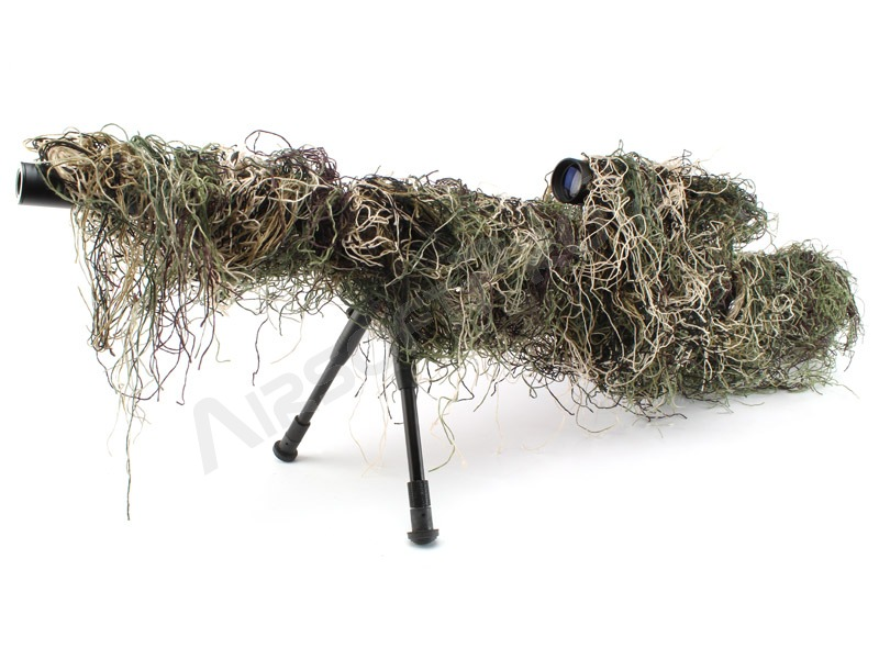 Sniper Rifle cover - woodland [Fosco]