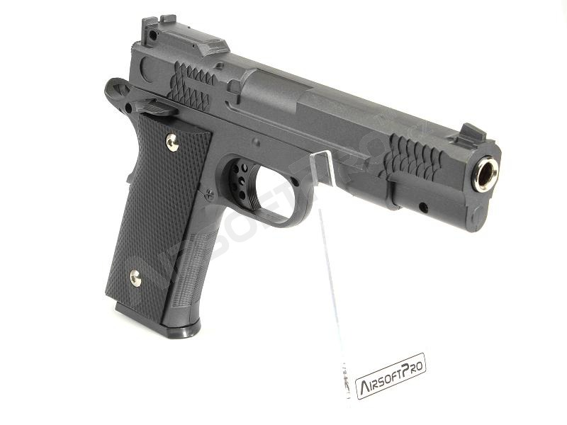Airsoft pistole G.20, S&W PC 945 - celokov [Galaxy]