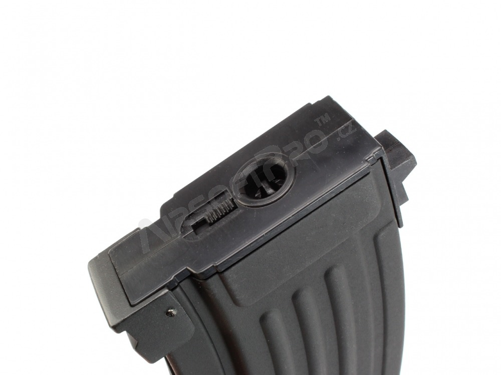 60 rounds metal Mid-Capacity magazine for AK series [G&G]