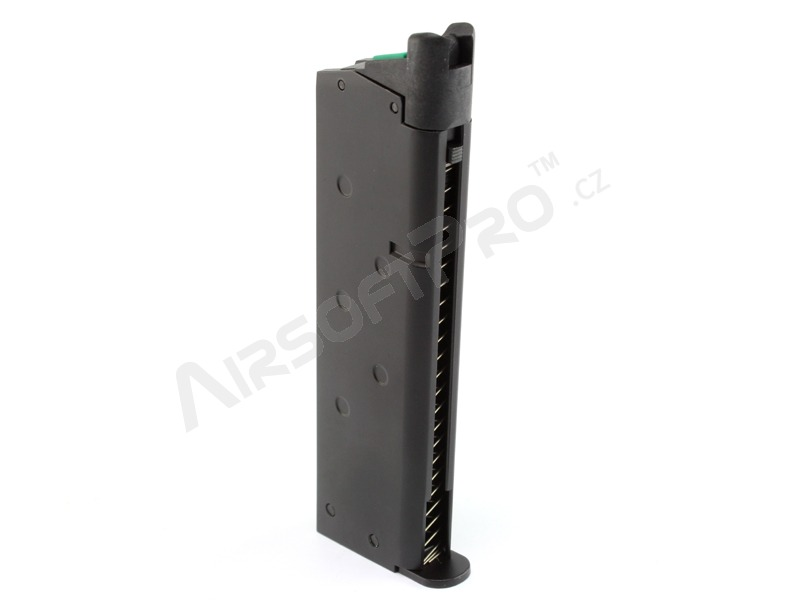 Gas magazine for G&G GPM1911, 26 BBs [G&G]