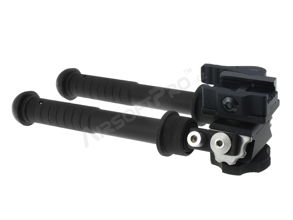 Bipod BT10 Atlas including RIS mount [JJ Airsoft]