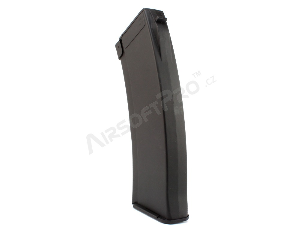 350 rounds Hi-Cap magazine for AK series - black [JG]