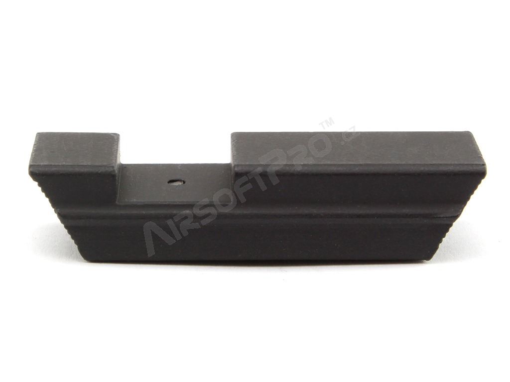 Handguard lock button for AUG [JG]