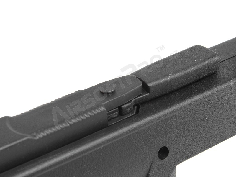 Gun body for G36 : Replacement upper receiver for G36 series