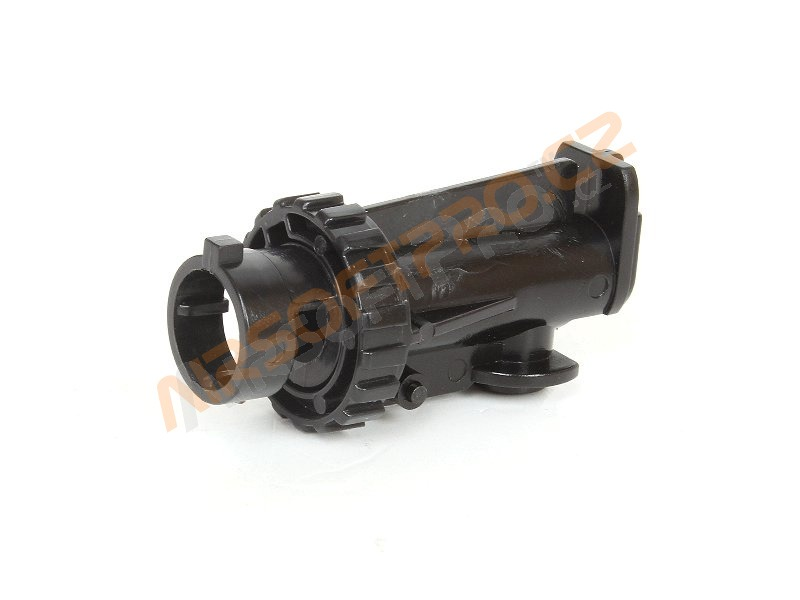 P90 Hopup Unit, original ABS part [JG]