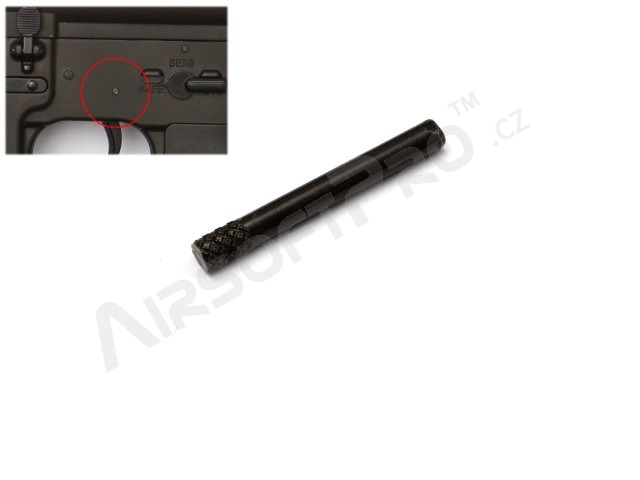 Frame lock pins for M4 / M16 - 2 pieces [SRC]