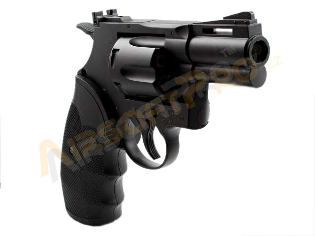 "Airsoft Revolver Model 357 - 2,5"" - CO2 [KWC]"