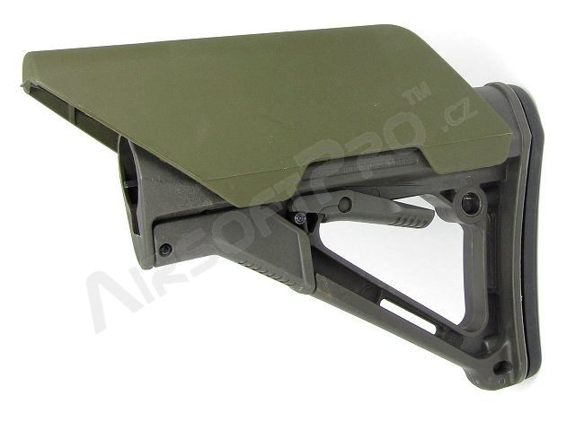 Battery cheek pad for CTR stocks - OD [Element]