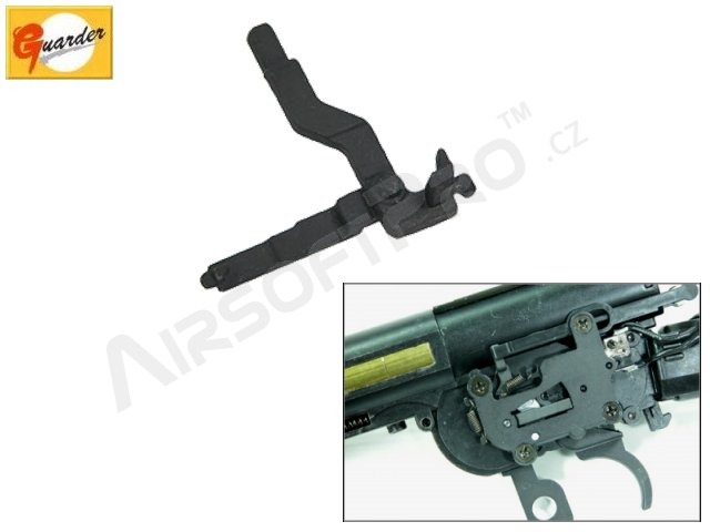 Cut Off Lever For Marui M14 [Guarder]