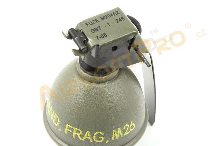 Grenades In Details Related Keywords & Suggestions - Grenades In