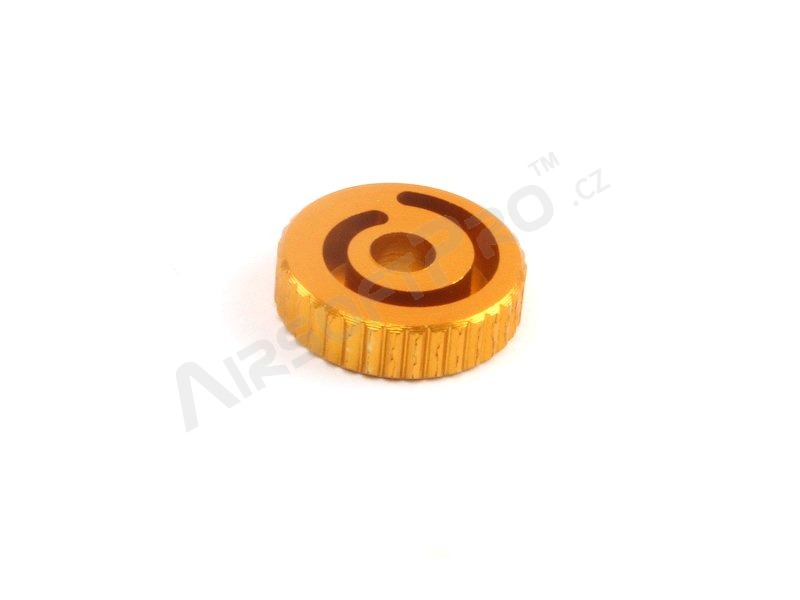 CNC Hopup Adjustment Wheel for TM / KJ / WE 1911 [Maple Leaf]