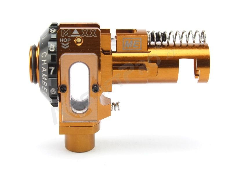 40b70601f Hop-Up chambers for M4   CNC Aluminum HopUp Chamber ME - SPORT
