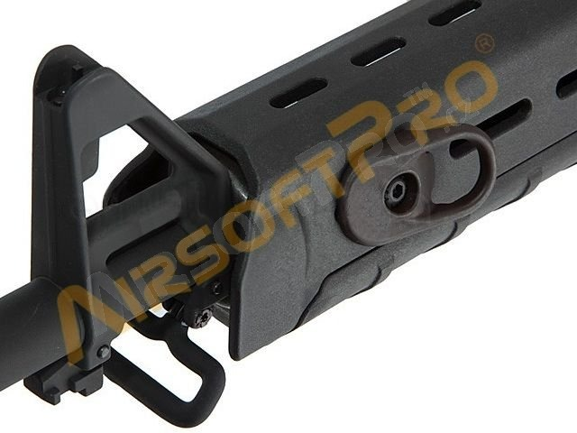 Rail sling attachement for MOE foregrip - black [A.C.M.]