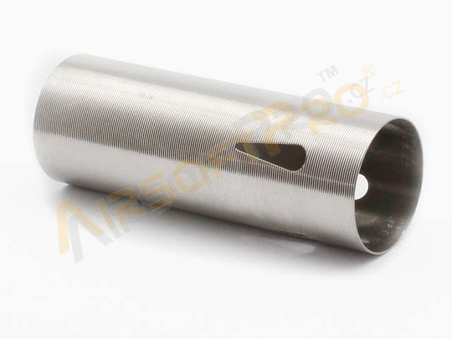 NBU Stainless cylinder with hole 2/3 for M4,MP5,G36c... [BAAL]