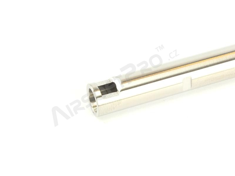 6,05mm Steinless steel inner barrel 430mm/AEG for PDI hopup chamber [PDI]