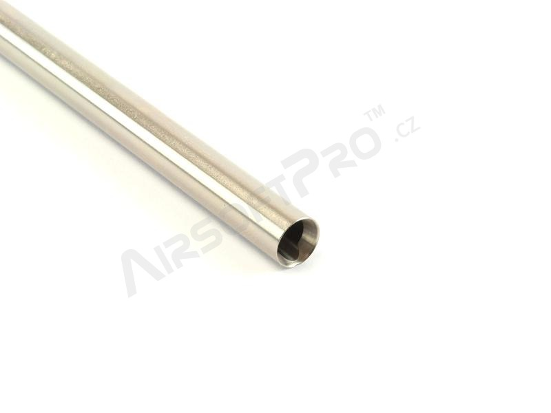 Air Cushion 6.05mm nickel coated bolt action sniper inner barrel (450mm) [Poseidon]