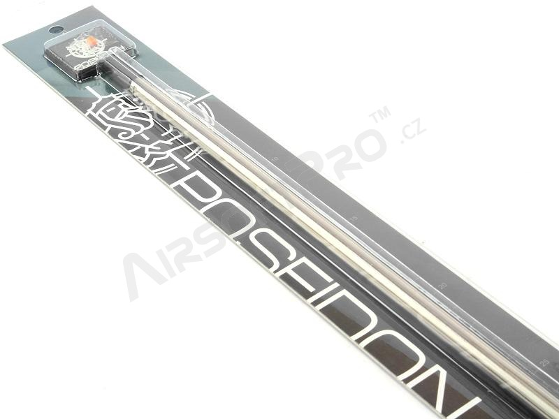 Air Cushion 6,05mm nickel coated inner barrel (363mm / M4, 249 Para) [Poseidon]