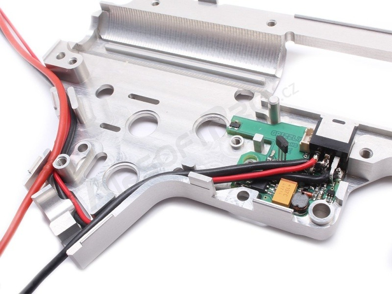 Trigger unit PSJ-M2 gen.4 with the rear wiring [Grizzly]