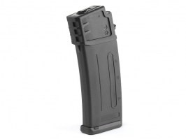 300rds Flash Mag for G36 and CZ805 - Black [A.C.M.]