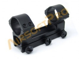 30mm Integral Sope Mount for 20mm Rail [A.C.M.]