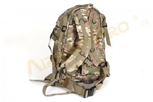 3-Day Molle Assault Backpack Bag 25L - MC [A.C.M.]