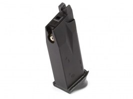 16 rounds gas magazine for E99 (P99) God of War Compact
